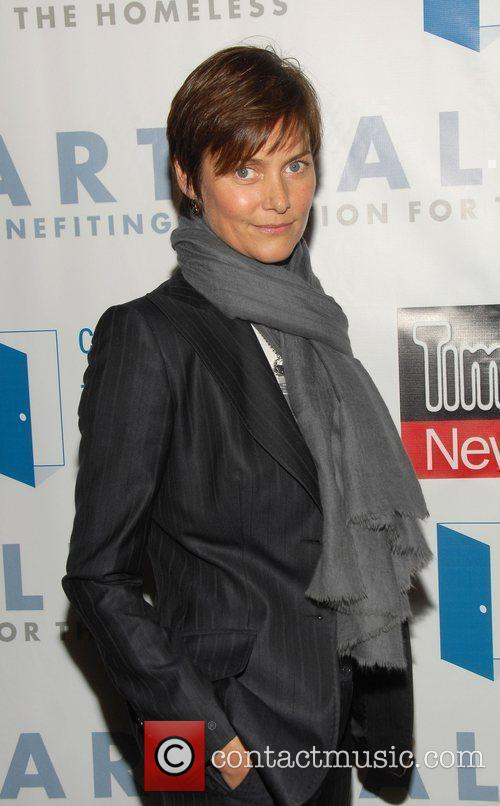 Carey Lowell Artwalk Benefiting the 'Coalition for the...