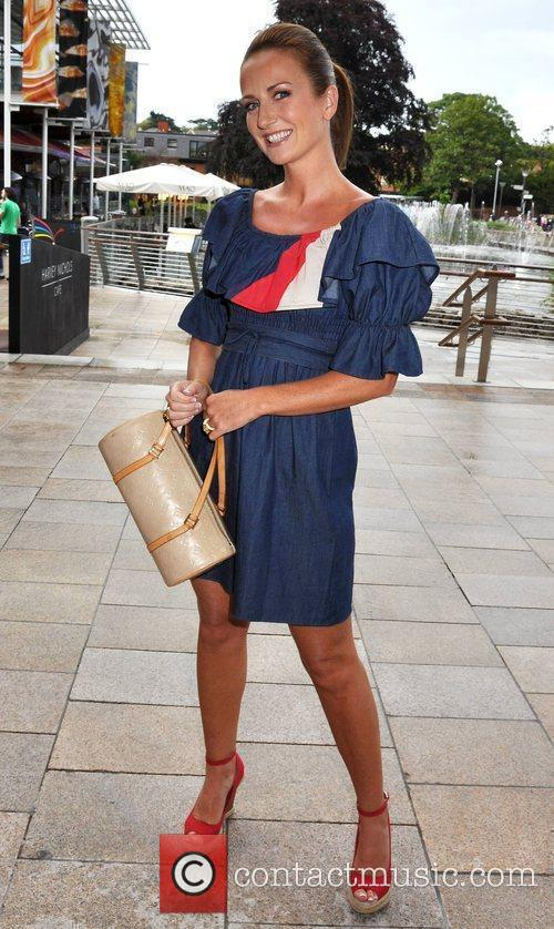 Lorraine Keane Gala preview screening of 'Coco Before...