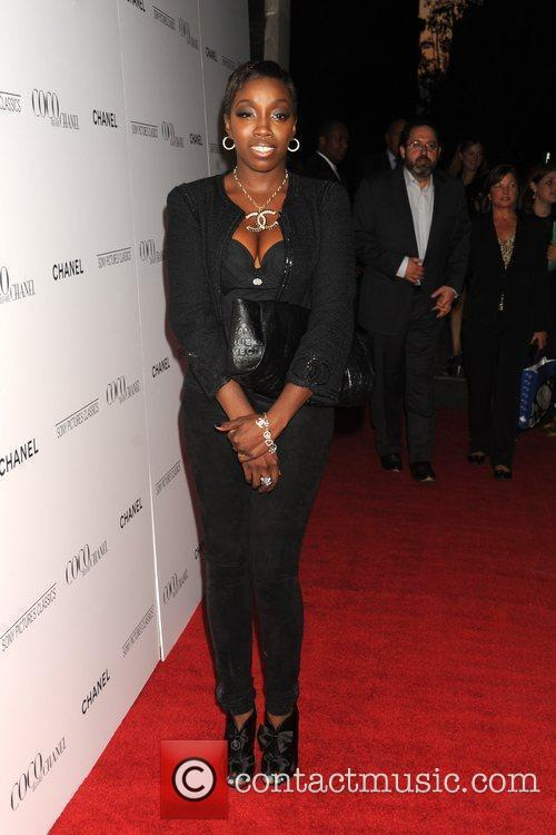 New York premiere of 'Coco Before Chanel' presented...