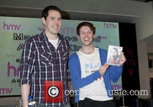 Attend the DVD launch of 'Colin' the zombie...