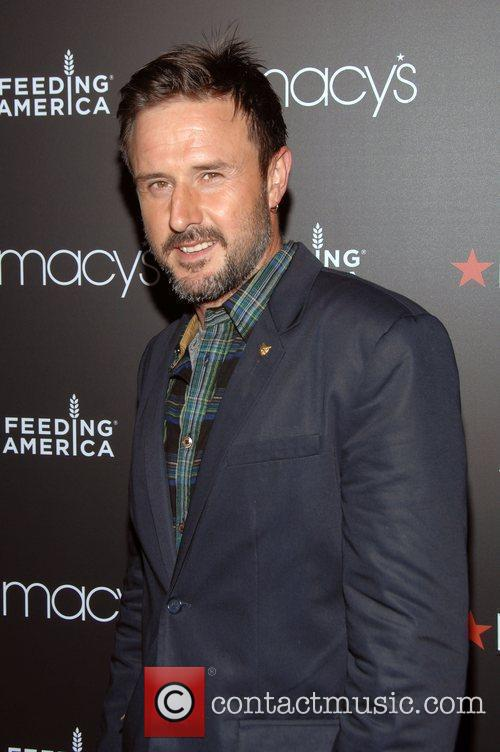 Macy's 'Come Together' charity dinner for Feeding America