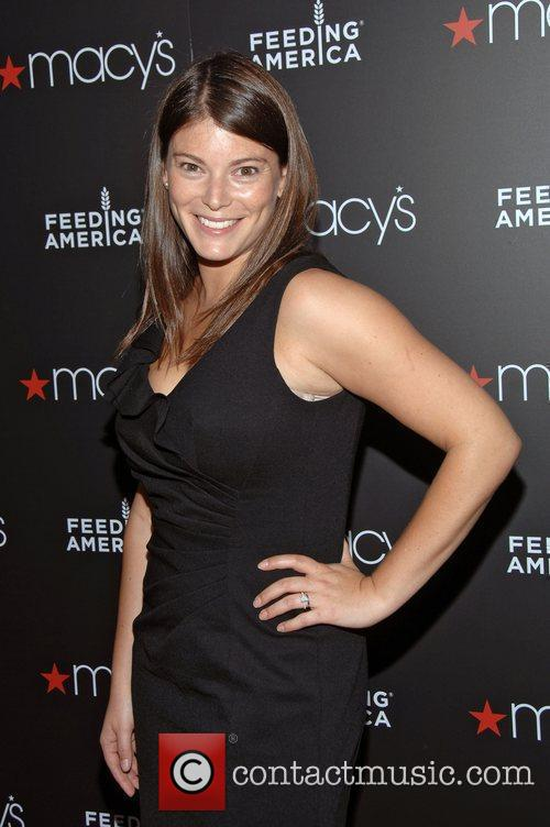 Gail Simmons Macy's 'Come Together' charity dinner for...
