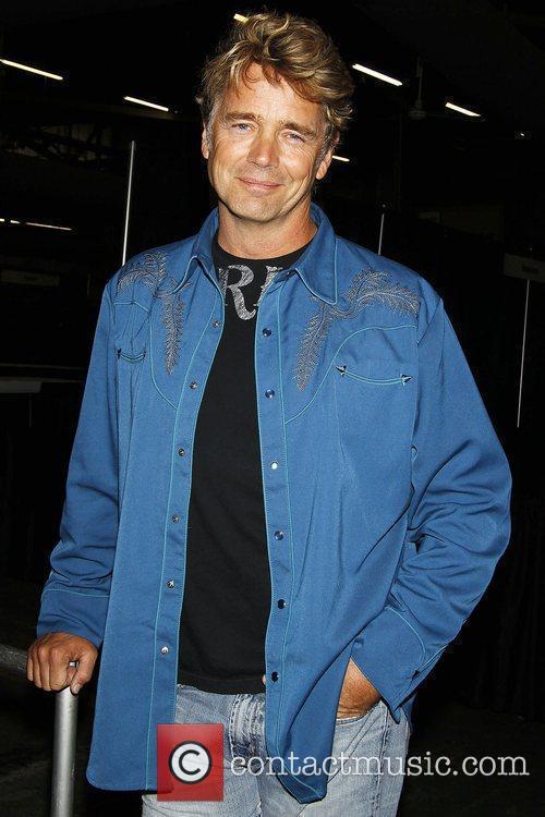John Schneider Big Apple Comic Con 2009 at...