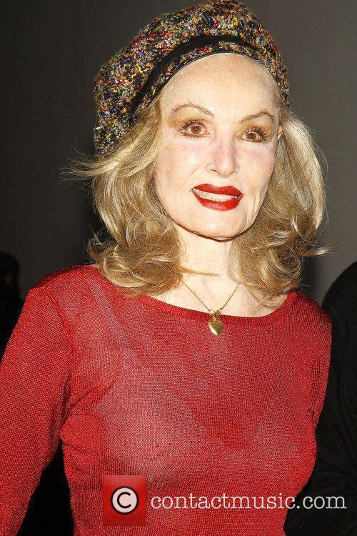 Julie Newmar Picture