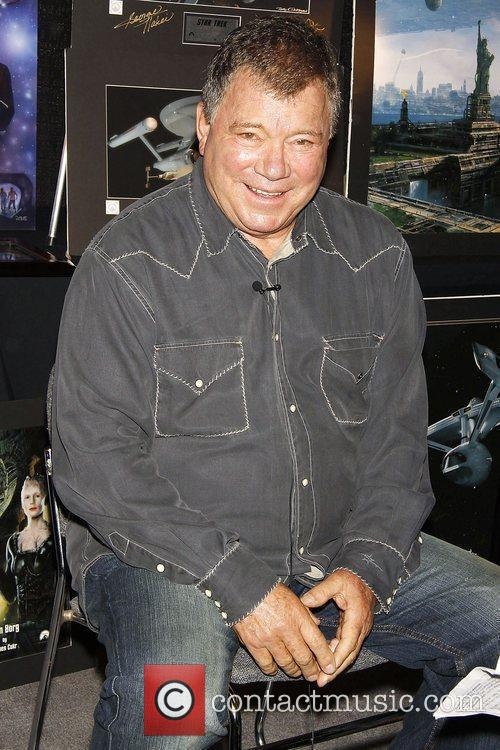 William Shatner 3