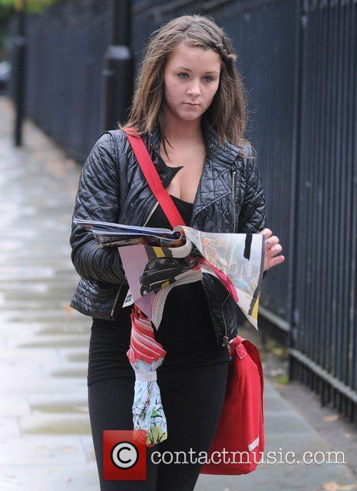 Brooke Vincent 1