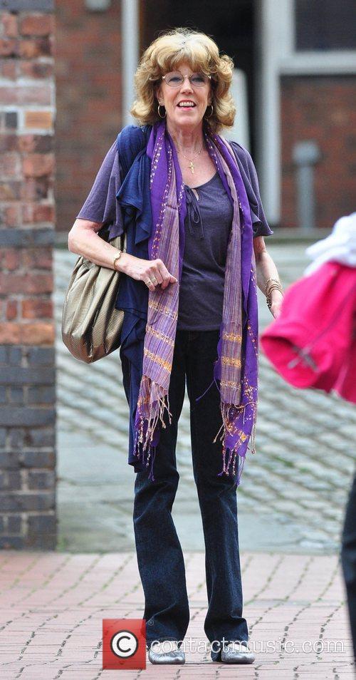 Sue Nicholls 2