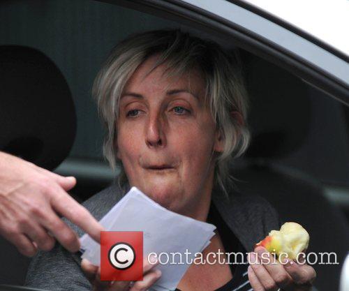 Julie Hesmondalgh and Coronation Street 4