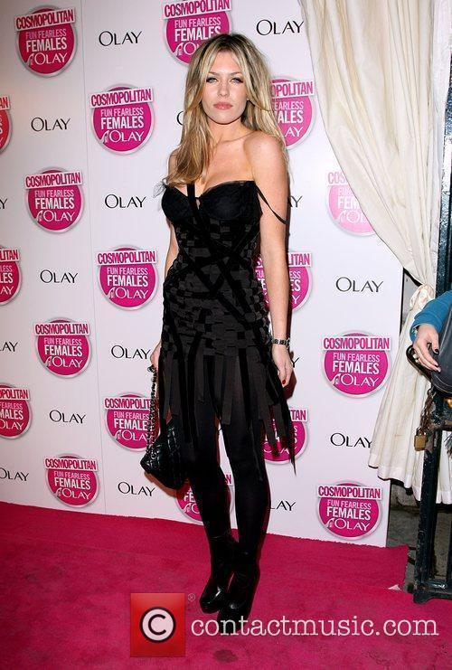 Abigail Clancy aka Abbie Clancy The Cosmopolitan Ultimate...
