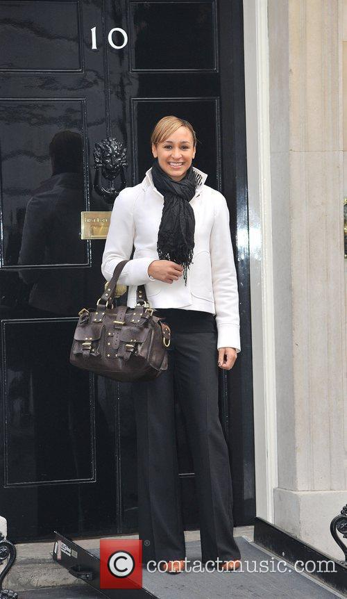 Cosmopolitan Women Of The Year - Downing Street...