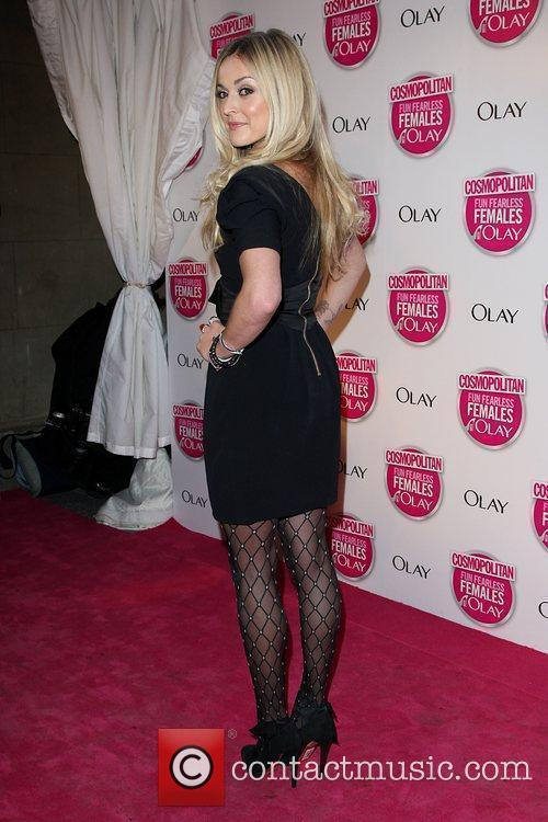 Fearne Cotton The Cosmopolitan Ultimate Women of the...