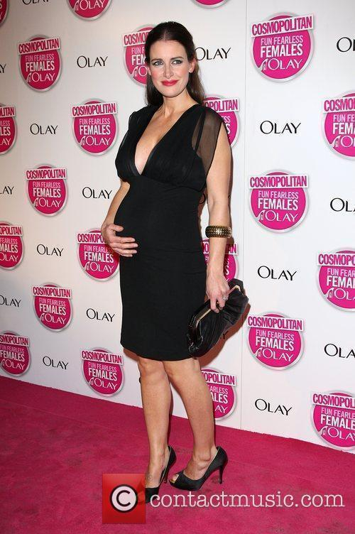 Kirsty Gallacher The Cosmopolitan Ultimate Women of the...