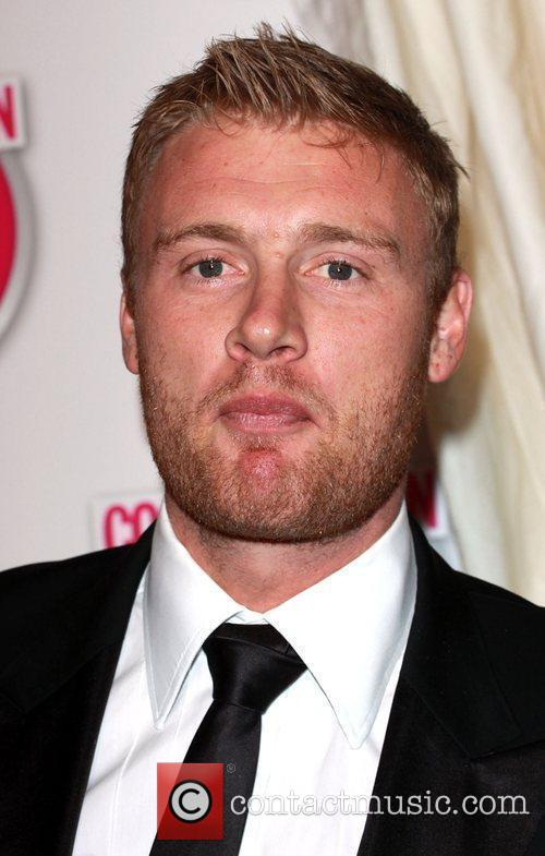Andrew Flintoff The Cosmopolitan Ultimate Women of the...
