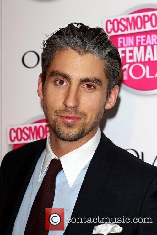 George Lamb The Cosmopolitan Ultimate Women of the...
