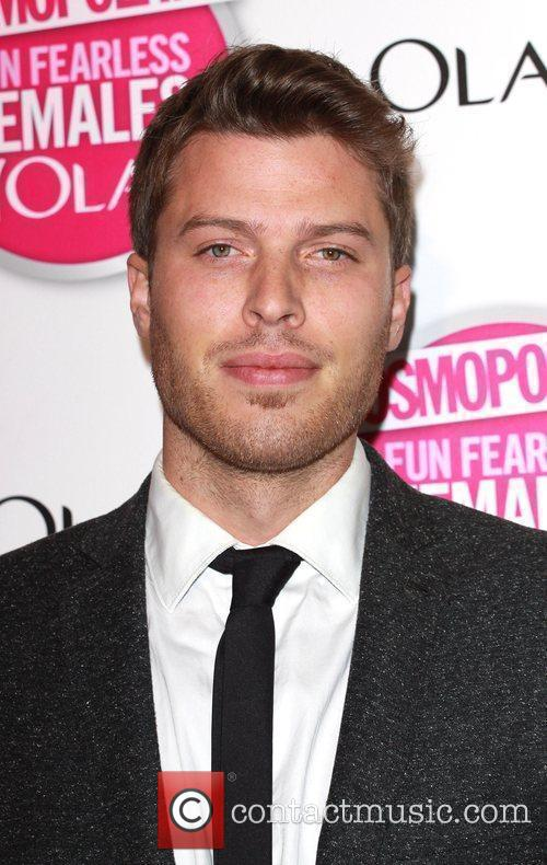 Rick Edwards 6