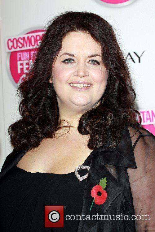 Ruth Jones The Cosmopolitan Ultimate Women of the...