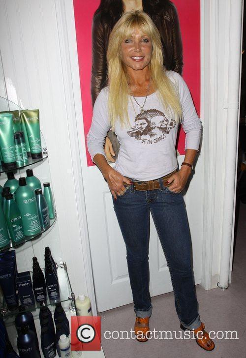 Pamela Bach-hasselhoff 6