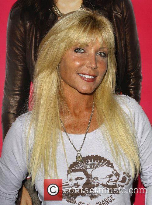 Pamela Bach-hasselhoff 5