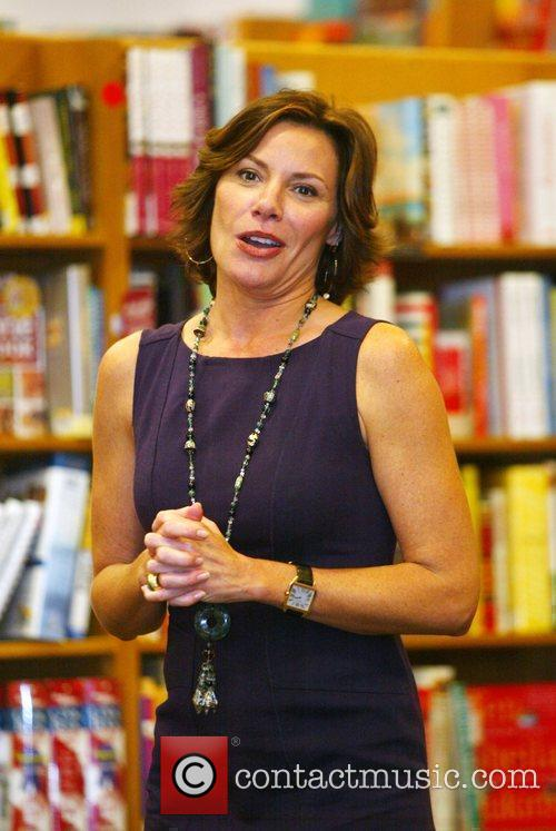 New York City Countess LuAnn de Lesseps, star...