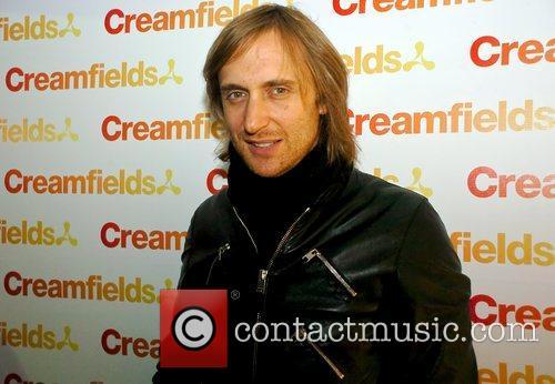Creamfields Festival 2009 - Day 1