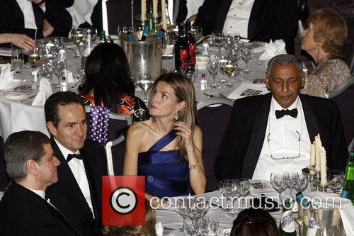 Foreign Press Association (FPA) Media Awards held at...
