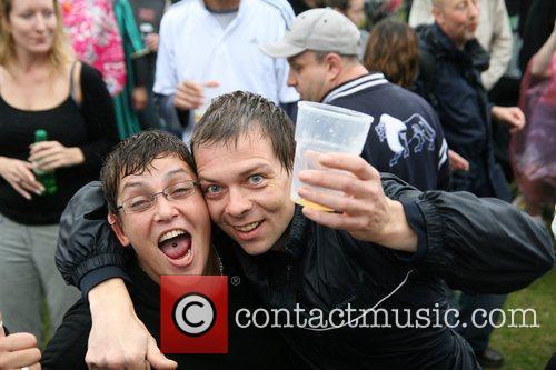 Atmosphere Croydon's Summer Festival 2009 held at Lloyd...