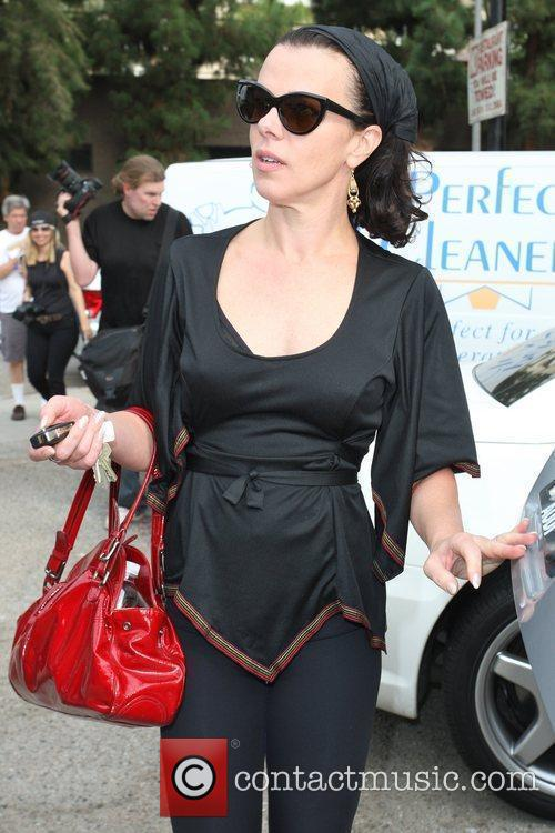 Debi Mazar and Dancing With The Stars 11