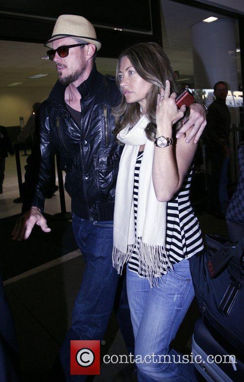 Eric Dane and Rebecca Gayheart 27