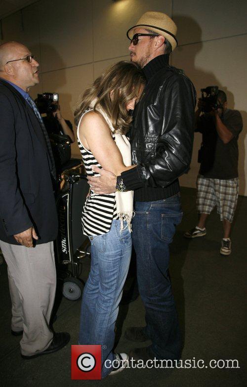 Eric Dane and Rebecca Gayheart 25