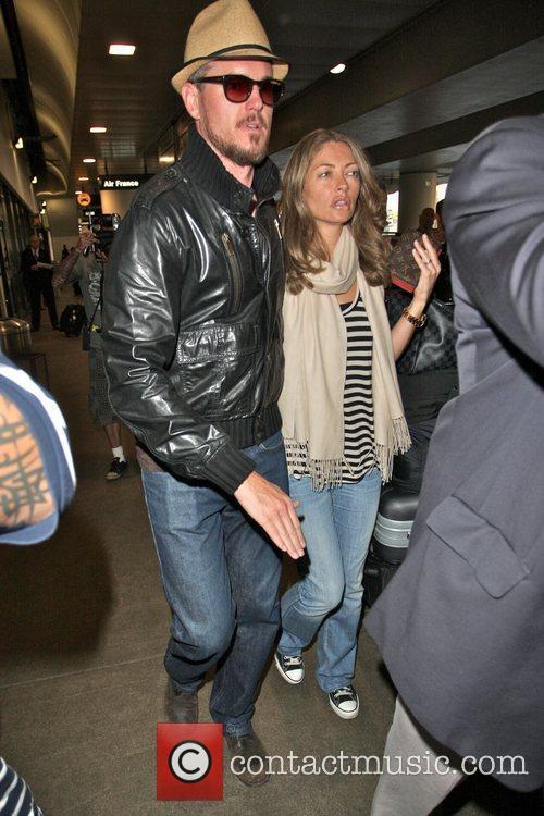 Eric Dane and Rebecca Gayheart 19
