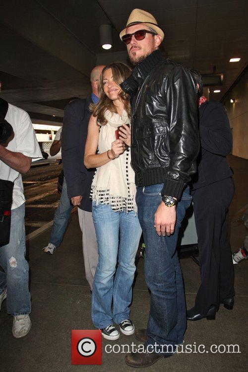 Eric Dane and Rebecca Gayheart 17