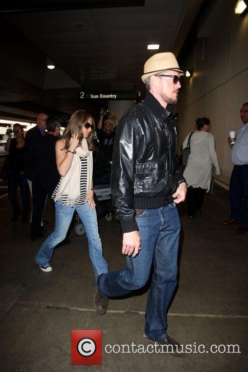 Eric Dane and Rebecca Gayheart 23