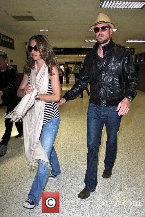 Eric Dane and Rebecca Gayheart 18