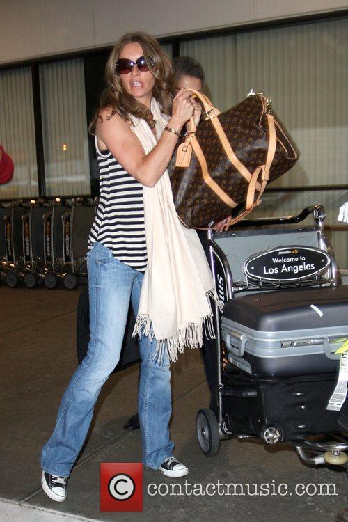Rebecca Gayheart and Her Husband 2