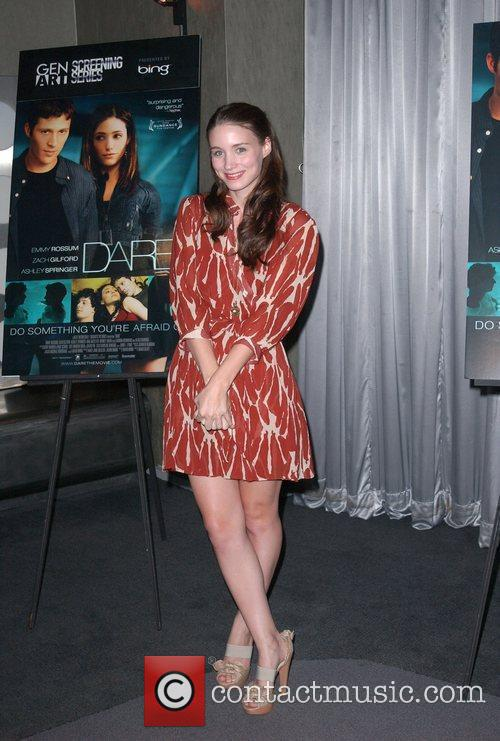 Los Angeles Premiere of 'DARE' at the Pacific...