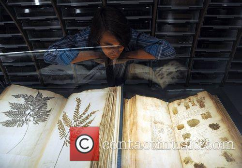 Darwin Centre - Press View Held At The Natural History Museum 5