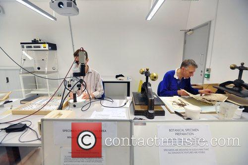 Darwin Centre - Press View Held At The Natural History Museum 9