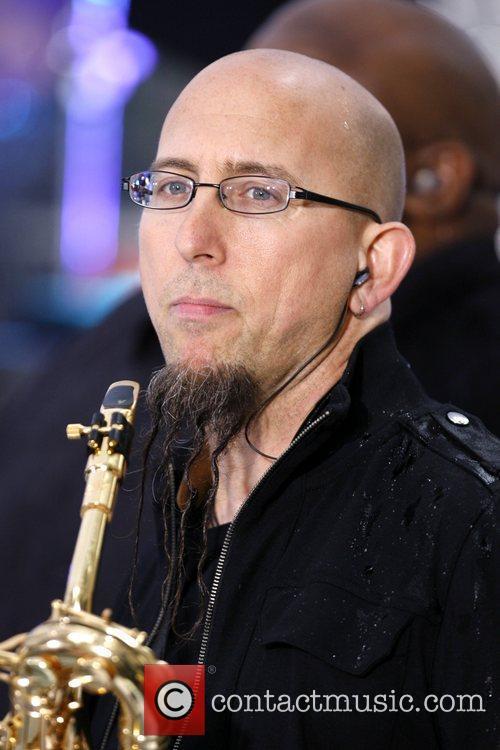 Band Member 2