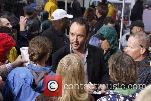 Dave Matthews 1