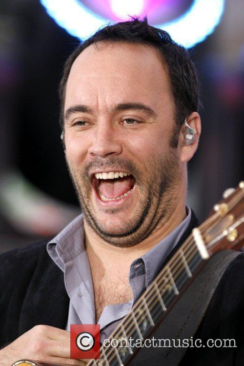 The Dave Matthews Band and Dave Matthews 3