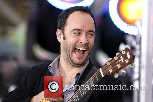The Dave Matthews Band and Dave Matthews 4