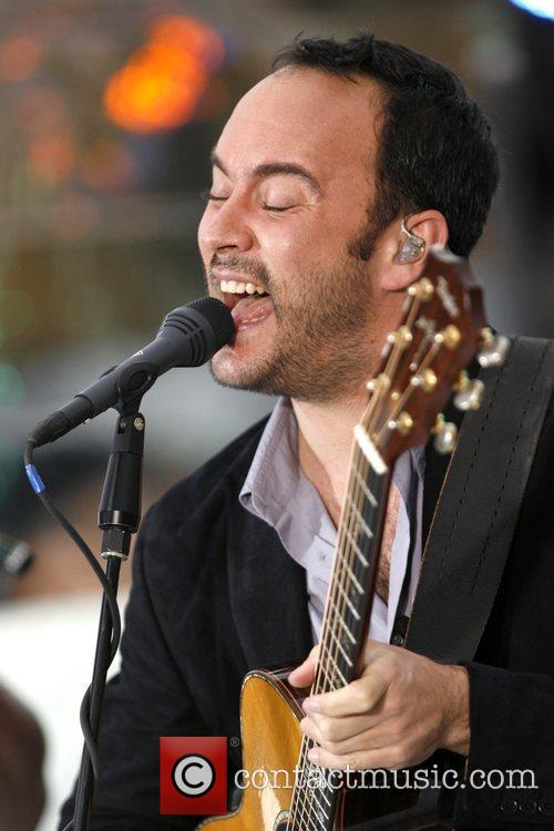 The Dave Matthews Band and Dave Matthews 2