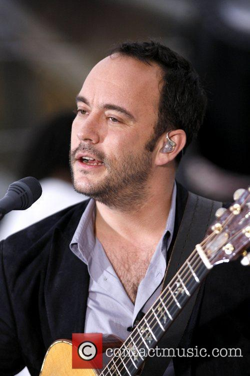 The Dave Matthews Band and Dave Matthews 13