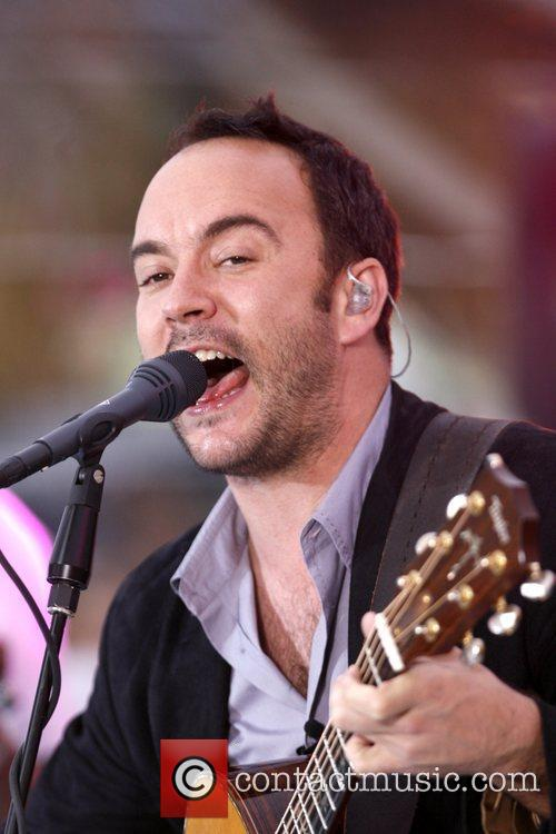 The Dave Matthews Band and Dave Matthews 9