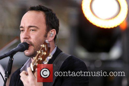 The Dave Matthews Band and Dave Matthews 11