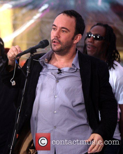 The Dave Matthews Band and Dave Matthews 18