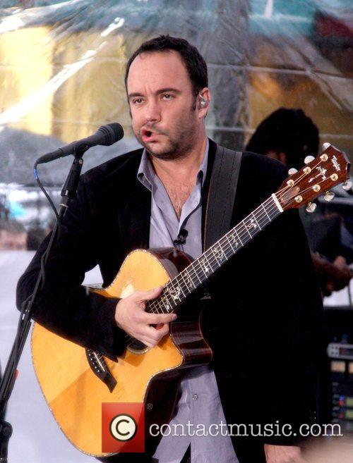 The Dave Matthews Band and Dave Matthews 20