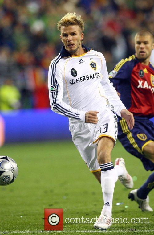 David Beckham 11
