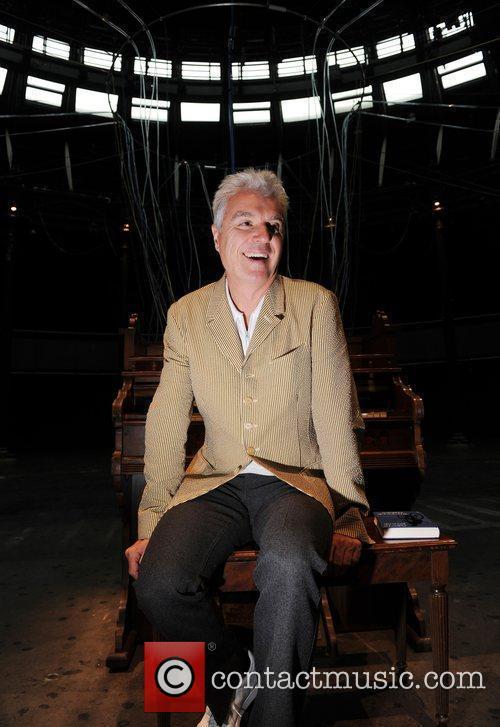 David Byrne 6