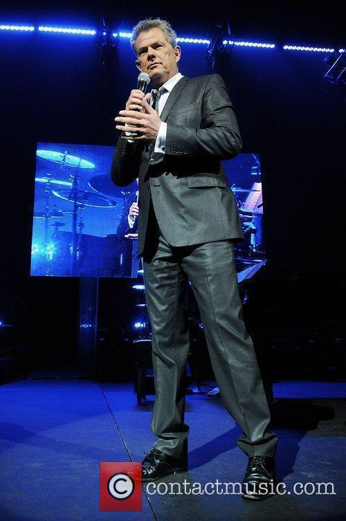 David Foster David Foster And Friends perform in...